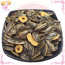 D005017 水煮葵瓜子紅棗風味